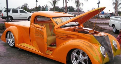 Customize My Truck >> 8 Ways To Customize Your Truck Make It Unique Available For Reprints